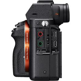 Sony a7R II Digital Camera Body Thumbnail Image 3