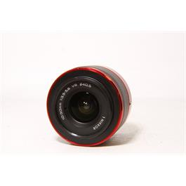 Used Nikon J1 Body Red & 10-30mm VR Red Thumbnail Image 8