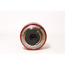 Used Nikon J1 Body Red & 10-30mm VR Red Thumbnail Image 9
