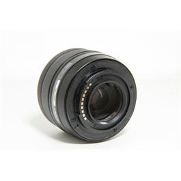 Fujifilm Used Fuji XC15-45mm F3.5-5.6 OIS PZ Lens Thumbnail Image 2