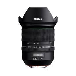 Pentax 24-70mm f2.8 HD FA ED SDM WR - As New thumbnail