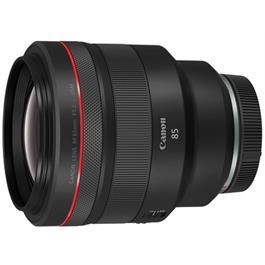 Canon RF 85mm Lens f/1.2 L USM thumbnail