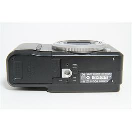 Used Canon Powershot G7 Compact Camera Thumbnail Image 5