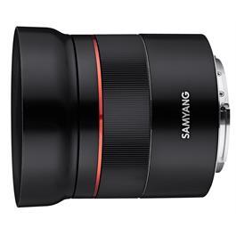 Samyang AF 45mm f/1.8 Sony FE Mount Lens