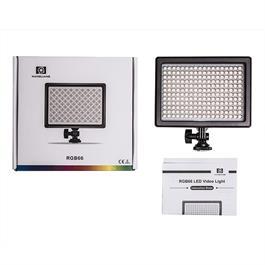 Nanguang RGB66 LED Light            Thumbnail Image 8