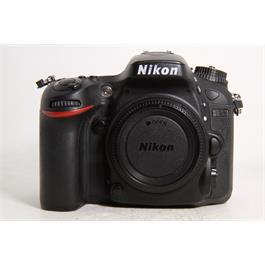Used Nikon D7100 Body Thumbnail Image 0