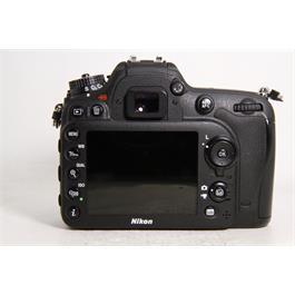 Used Nikon D7100 Body Thumbnail Image 1