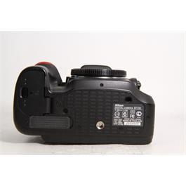 Used Nikon D7100 Body Thumbnail Image 5