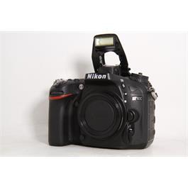 Used Nikon D7100 Body Thumbnail Image 6