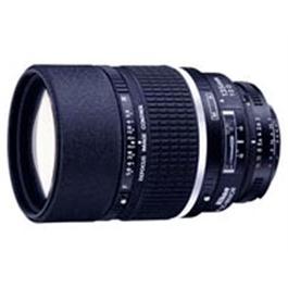 Nikon AF DC-Nikkor 135mm f/2D Defocus Control Telephoto Lens thumbnail