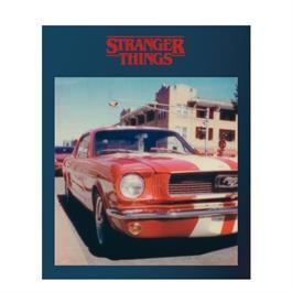 Polaroid Instant Stranger Things Film Thumbnail Image 7