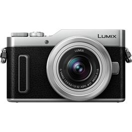 Panasonic GX880 12-32mm Camera - Silver thumbnail
