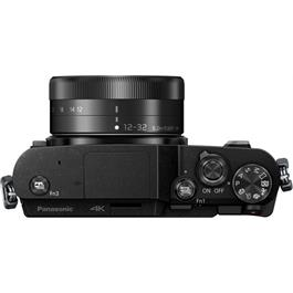 Panasonic GX880 12-32mm Camera - Black Thumbnail Image 2