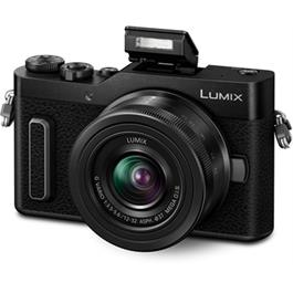 Panasonic GX880 12-32mm Camera - Black Thumbnail Image 5