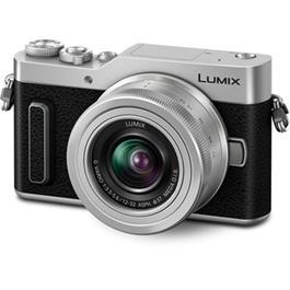 Panasonic GX880 12-32mm Camera - Silver Thumbnail Image 1