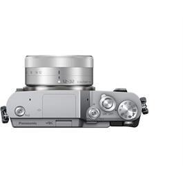 Panasonic GX880 12-32mm Camera - Silver Thumbnail Image 3