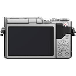 Panasonic GX880 12-32mm Camera - Silver Thumbnail Image 4