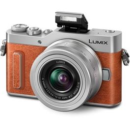 Panasonic GX880 12-32mm Camera - Tan Thumbnail Image 1