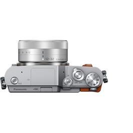 Panasonic GX880 12-32mm Camera - Tan Thumbnail Image 3