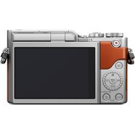 Panasonic GX880 12-32mm Camera - Tan Thumbnail Image 4