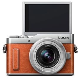 Panasonic GX880 12-32mm Camera - Tan Thumbnail Image 5