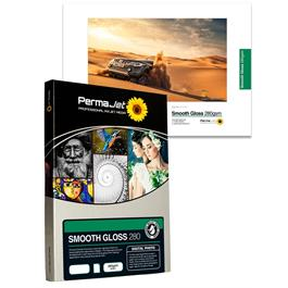 PermaJet Smooth Gloss 280 gsm A3 50 Pack thumbnail