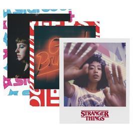Polaroid Instant Stranger Things Film Thumbnail Image 2