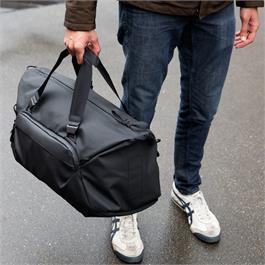 Peak Design Travel Duffel 35L Bag Black