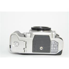 Used Nikon Df  Body Silver Thumbnail Image 5