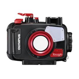 Olympus PT-059 Underwater Housing thumbnail
