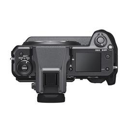 Fujifilm GFX 100 Medium Format Mirrorless Camera Body Thumbnail Image 3