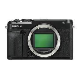 Fujifilm GFX 50R Body - refurbished thumbnail