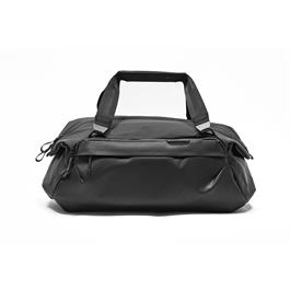 Peak Design Travel Duffel 35L Bag Black thumbnail