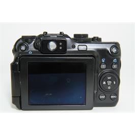 Used Canon G11 Compact Camera Unboxed Thumbnail Image 1