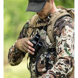 n Carrier Skout for Binoculars Realtree Xtra Camoflage