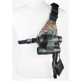 Cotton Carrier Skout Camera/Binocular Sling Realtree Xtra Camouflage