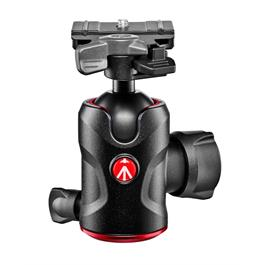 Manfrotto MH496-BH Compact Ball Head - Ex Demo