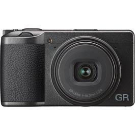 Ricoh GR III Compact Camera - Open Box thumbnail