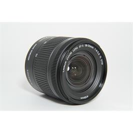 Used Canon 18-55mm f/4-5.6 IS STM Thumbnail Image 1