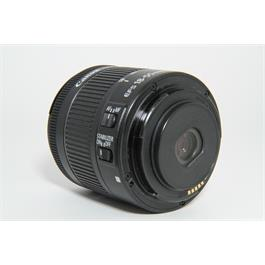 Used Canon 18-55mm f/4-5.6 IS STM Thumbnail Image 2
