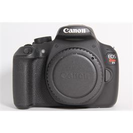 Used Canon Rebel T5 Body thumbnail
