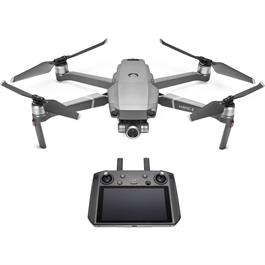 DJI Mavic 2 Zoom & Smart Controller 16GB Thumbnail Image 0