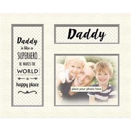 Swains Memory Mounts Daddy 10x8 thumbnail
