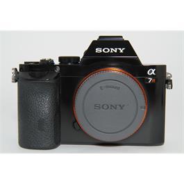 Used Sony A7R Mark I Body Thumbnail Image 0