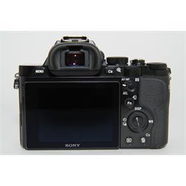 Used Sony A7R Mark I Body Thumbnail Image 1