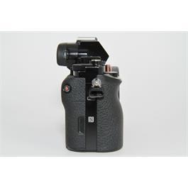 Used Sony A7R Mark I Body Thumbnail Image 2