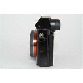 Used Sony A7R Mark I Body Thumbnail Image 3