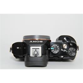 Used Sony A7R Mark I Body Thumbnail Image 4