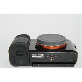 Used Sony A7R Mark I Body Thumbnail Image 5