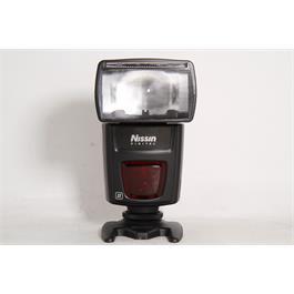 Used Nissin Di622 Mark II Flashgun Nikon Thumbnail Image 0